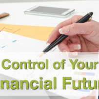 Take Control of Your Own Financial Future