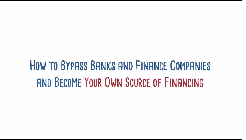 Bypass Banks