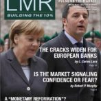 LMR – The Cracks Widen For European Banks – July 2016