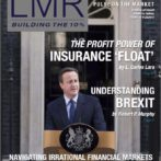 "LMR – The Profit Power Of Insurance ""Float"" – June 2016"
