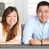 Jimmy and Nancy Tang: Securing the American Dream